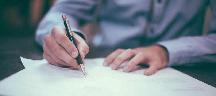 Konsekwencje prawne nierzetelnego prowadzenia negocjacji, czyli pacta sunt servanda