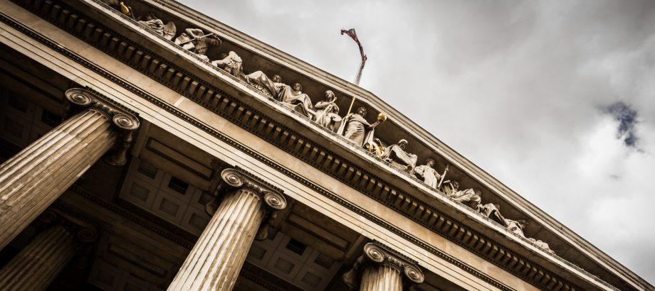 Nowe wyspecjalizowane sądy, czyli o sądach własności intelektualnej