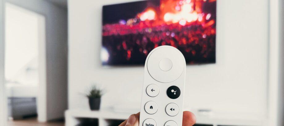 Zakup telewizora kosztem podatkowym